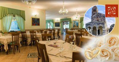 ristorante saccargia suggestiva location per organizzare ricevimento nozze eventi speciali
