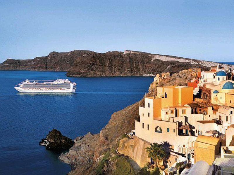 promozione offerta occasione isole greche costa cosenza