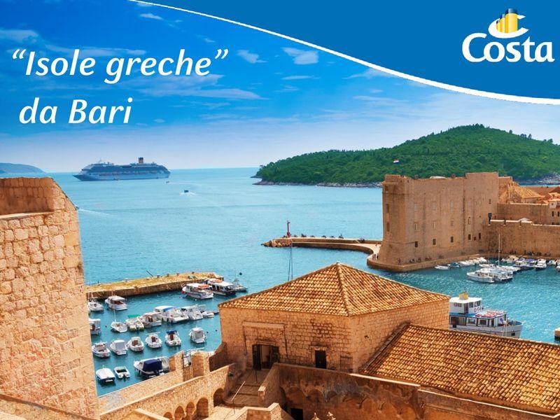promozione escursioni offerta grecia croazia occasione cosenza agenzia viaggi