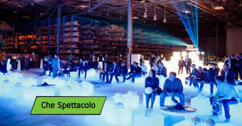 offerta organizzazione di eventi sportivi - promozione spettacoli e noleggio strutture sportive