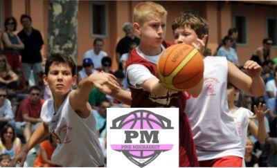 offerta campionato minibasket piancavallo pn occasione iv pink minibasket winter edition