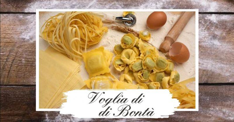 offerta produzione pasta fresca Piacenza - occasione vendita dolci artigianali Piacenza