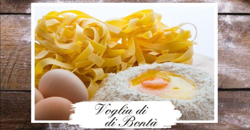 offerta pastificio artigianale a Piacenza - occasione vendita pasta tipica emiliana Piacenza