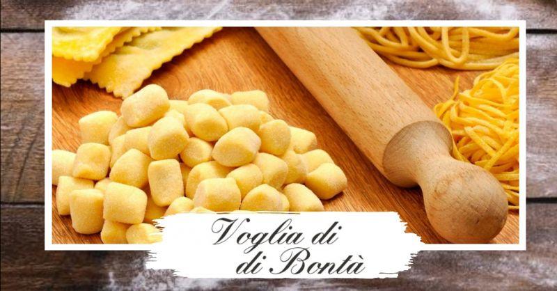 offerta vendita pasta artigianale Piacenza - occasione produzione pasta fresca fatta a mano