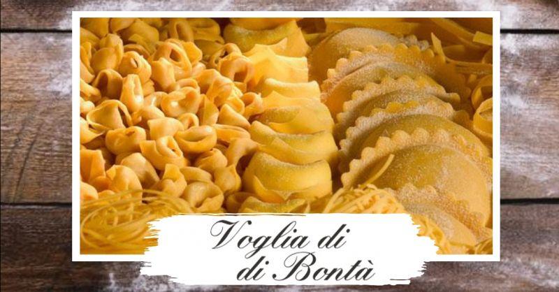 offerta vendita ravioli freschi artigianali Piacenza - occasione produzione gnocchi freschi