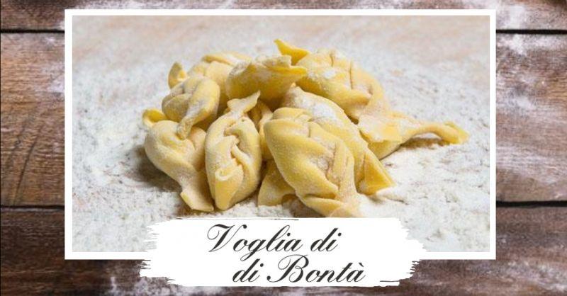offerta produzione pasta biologica Piacenza - occasione vendita tortelli piacentini artigianali