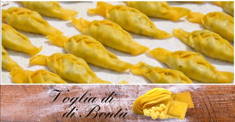 Promozione produzione tortelli piacentini fatti a mano - offerta tortelli con la coda Piacenza