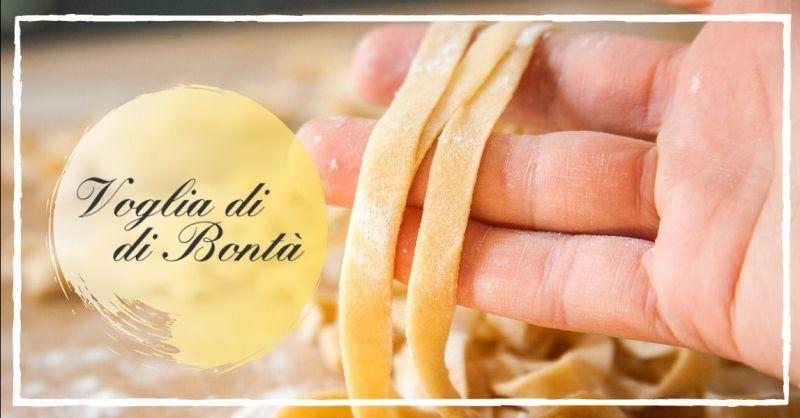 Promozione vendita pasta fresca produzione propria - offerta pastificio artigianale Piacenza