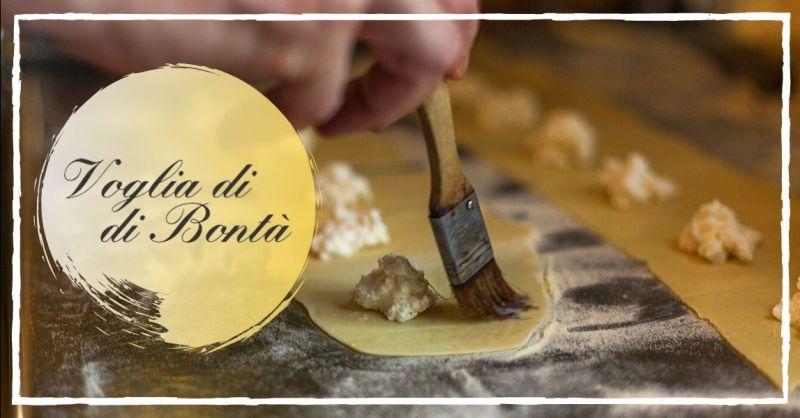 Promozione produzione ravioli freschi ripieni - offerta pasta emiliana artigianale Piacenza