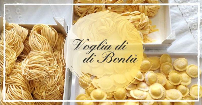 Promozione dove comprare pasta fresca Piacenza - offerta vendita pasta tipica piacentina