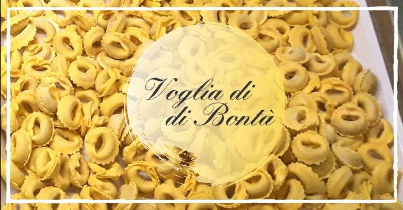 Offerta vendita anolini pisarei piacentini - offerta produzione tagliatelle tortellini emiliani