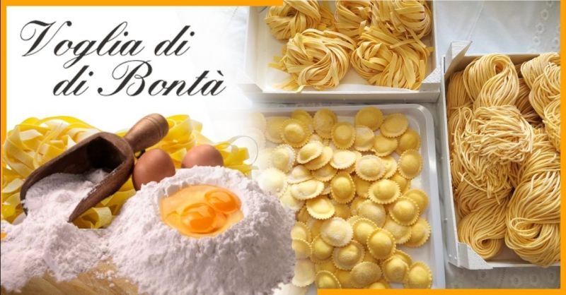 Offerta produzione pasta fresca tipica emiliana - Occasione vendita pasta fresca fatta a mano Piacenza