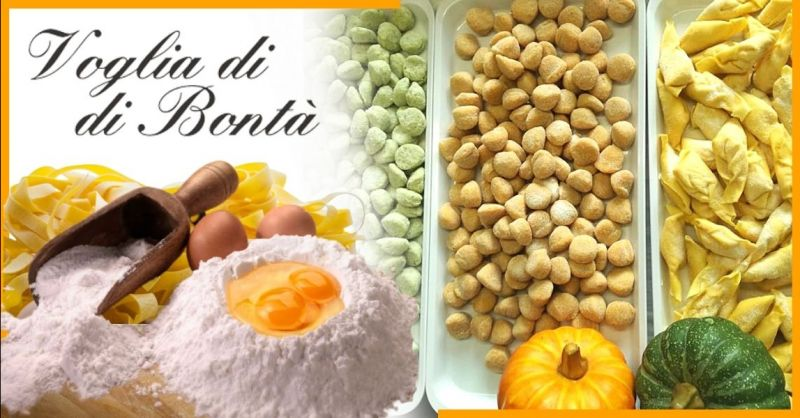 Offerta vendita tortelli piacentini provincia Piacenza - Occasione produzione ravioli ripieni artigianali