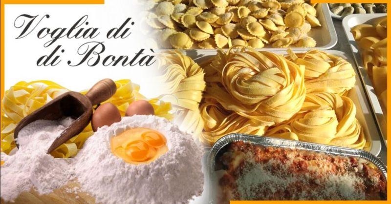 Offerta il migliore pastificio artigianale provincia Piacenza - Occasione vendita pisarei fatti a mano