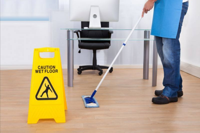 offerta servizi di pulizia per aziende - promozione servizi di pulizia per privati