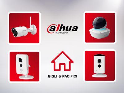 offerta installazione vendita telecamere videosorveglianza sistemi di videosorveglianza
