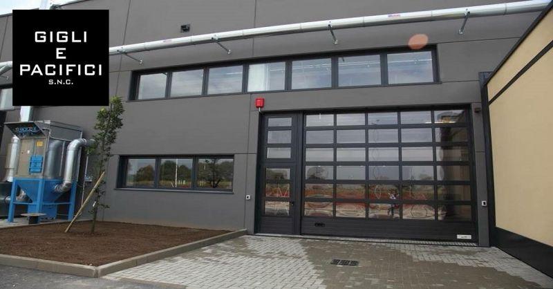 offerta impiantistica elettrica automazione porte e cancelli - occasione impianti antincendio