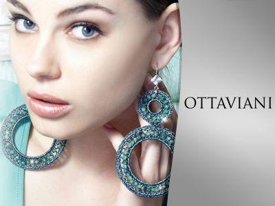 promozione offerta occasione orecchini ottaviani potenza