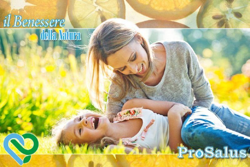 PROSALUS Sanitaria offerta prodotti naturali - promozione prodotti Prodeco Pharma
