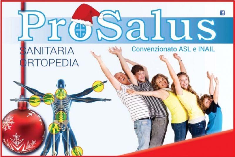 promozione sanitaria siena - offerta ortopedia a Siena