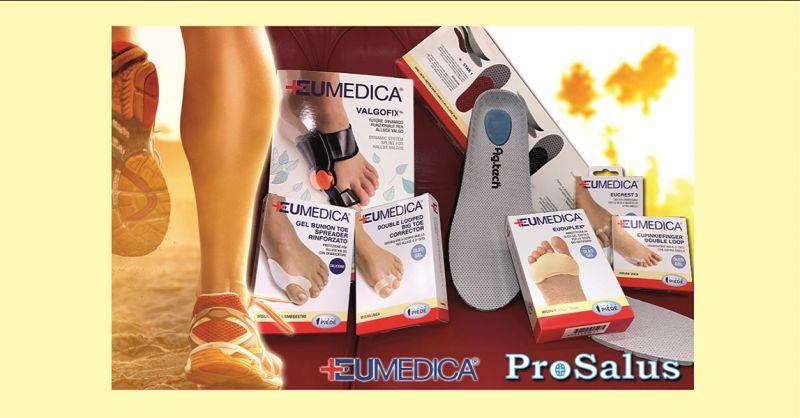 offerta vendita articoli sanitari e ortopedici Siena - occasione prodotti per i piedi Siena