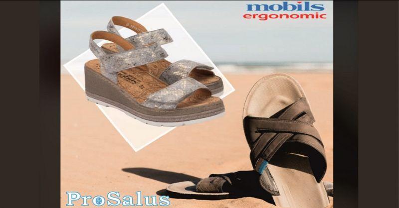 PROSALUS - Offerta vendita scarpe da donna primavera estate