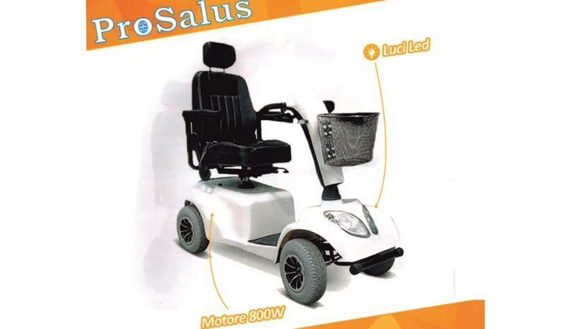 occasione vendita scooter elettrici per anziani e disabili a Siena