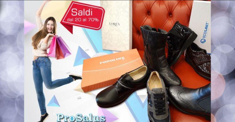 offerta sconti calzature invernali delle migliori marche - SANITARIA PROSALUS