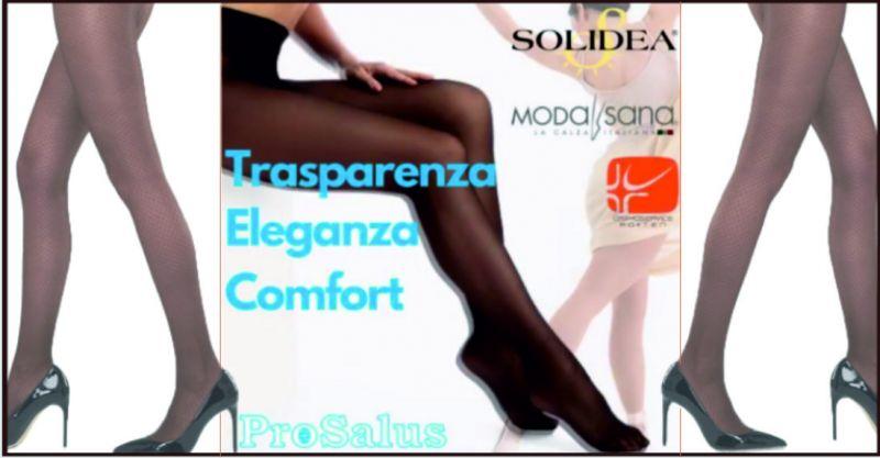 SANITARIA PROSALUS - occasione calze preventive a compressione graduata
