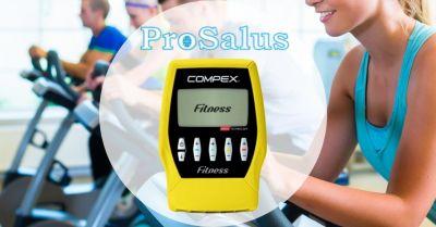 offerta vendita on line elettrostimolatore compex fitness sanitaria prosalus