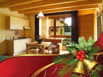 promozione offerta occasione vacanze natalizie castello di godego
