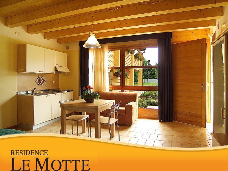 promozione offerta occasione appartamenti week end castello di godego