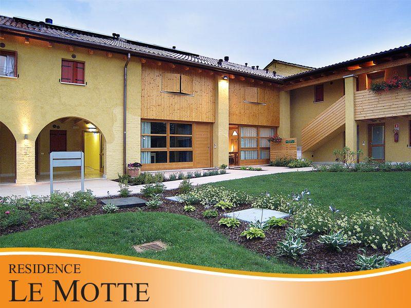 promozione weekend castello di godego offerta soggiorno castello di godego residencelemotte