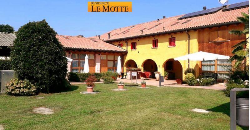 Residence le Motte occasione soggiorno per vacanze - offerta residence a Treviso