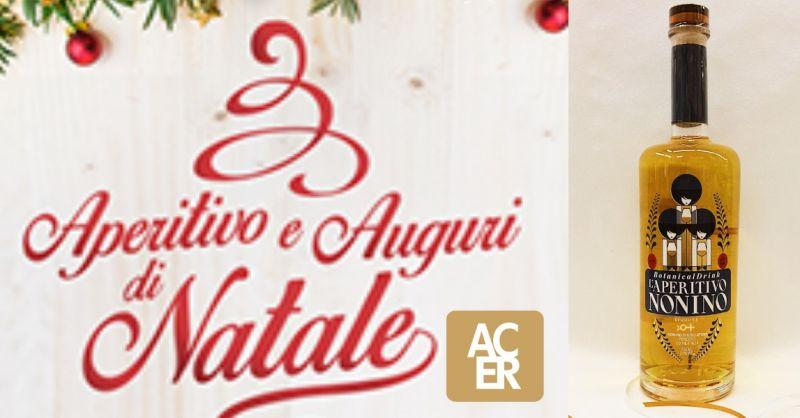 Acer offerta prodotto distillato - promozione aperitivo di natale, liquori di qualita udine