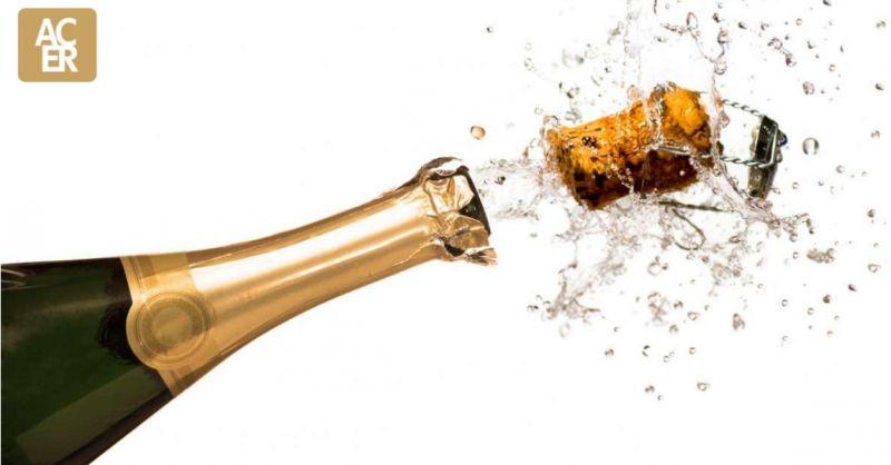 ACER occasione vendita prodotti gastronomici - offerta champagne,vino e liquori Udine