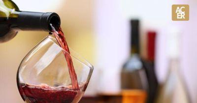 acer occasione vendita vino rosso offerta enoteca vini frizzanti bianchi e champagne udine