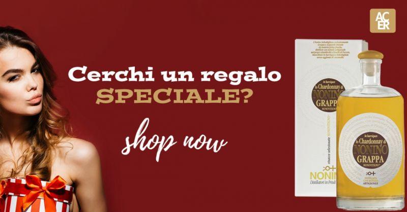 ACER Udine offerta prodotti gastronomici - occasione vendita online liquori vini grappe e dolci