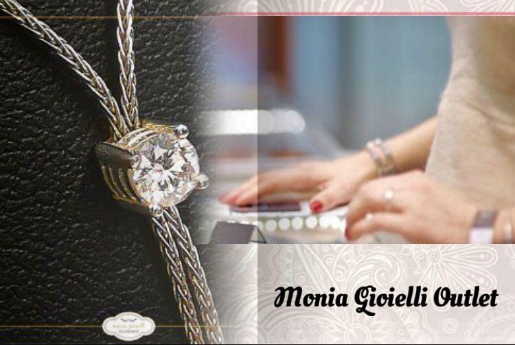 Monia Gioielli Outlet - conto vendita gioielli borse griffate orologi di marca