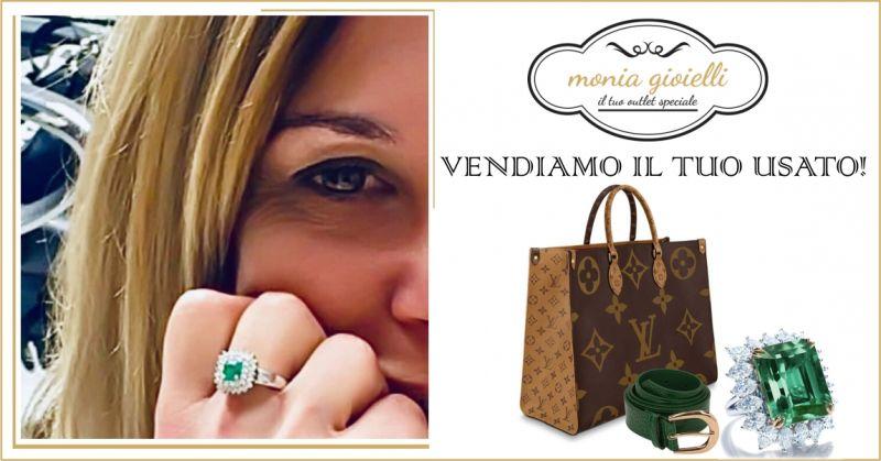 Monia Gioielli Assemini - offerta vendita usato conto terzi