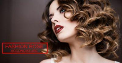 offerta trattamento capelli sottili promozione ricostruzione capelli danneggiati