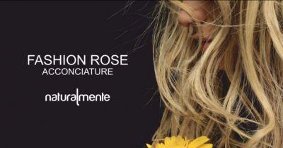 fashion rose offerta solari naturalmente breathe promozione proteggi i tuoi capelli estate