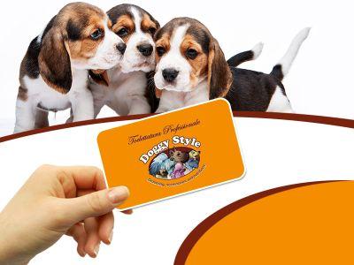 offerta fidelity card promozione sconti su articoli per animali doggys style