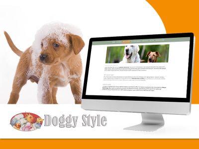 offerta prenotare toelettatura online promozione servizio toelettatura online doggys style