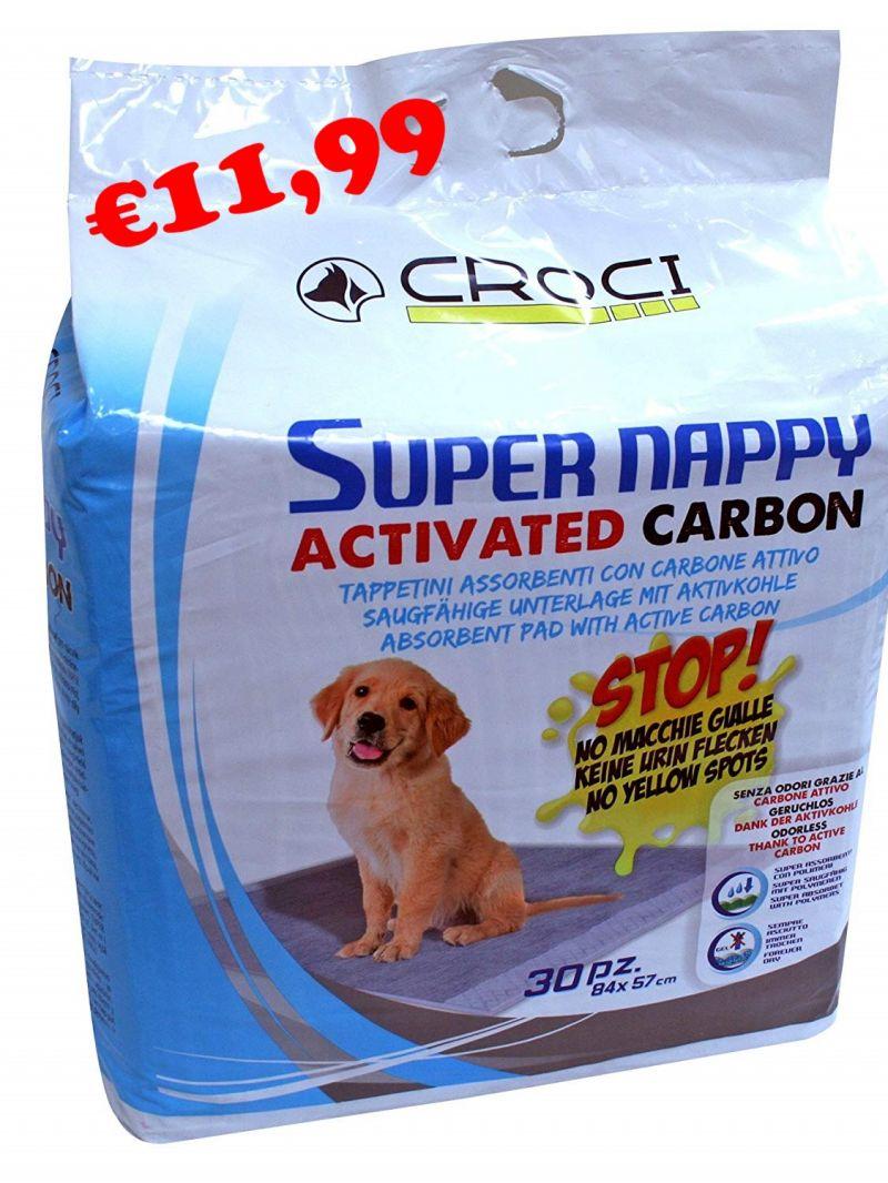 OFFERTA TRAVERSE assorbenti cane cosenza - promo traversa case trapuntata anti odore rende