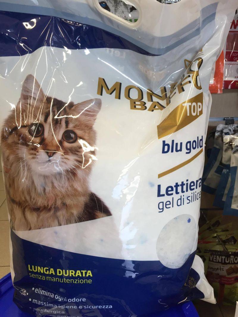 offerta Lettiera antibatterica gatto rende - promozione Lettiera geli di silice natural Rende