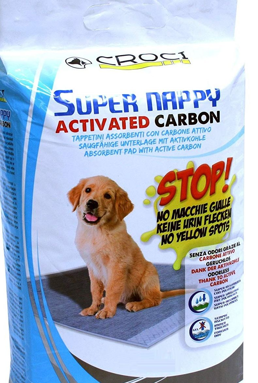 Offerta tappetini cane cosenza - offerta tappeti assorbenti cosenza - offerta super nappy rende