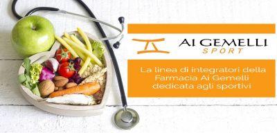 offerta integratori alimentari naturali vitaminici occasione integratori energetici sport