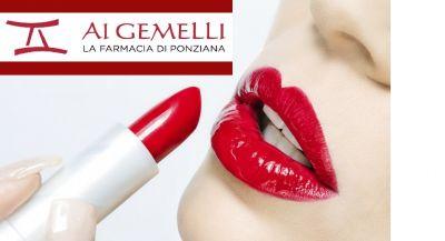 offerta make up cosmetici trucchi ipoallergenici occasione trucco pelli intolleranti cosmesi
