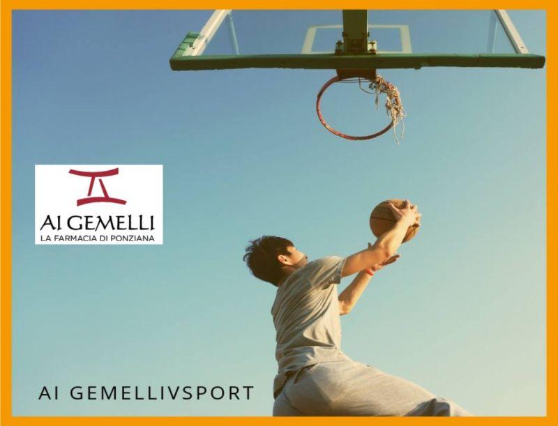 FARMACIA AI GEMELLI offerta training test - occasione test  metabolici sportivi